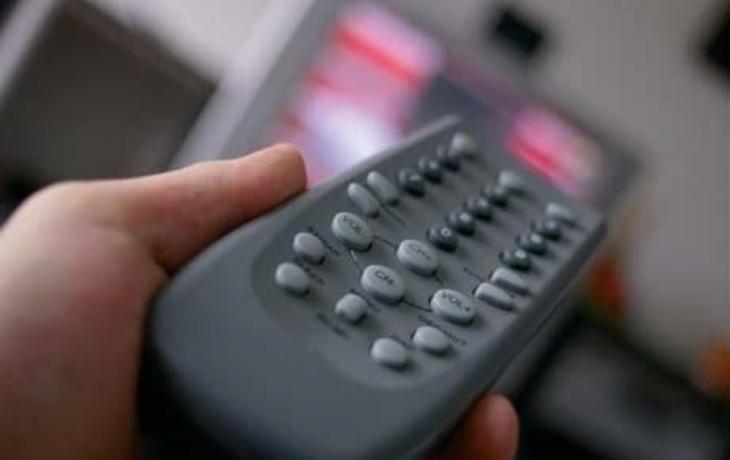 Lázeňské pokoje bez TV a rádia?