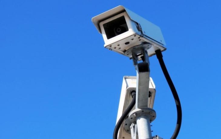 Traplice políčí na vandaly a zloděje tři kamery