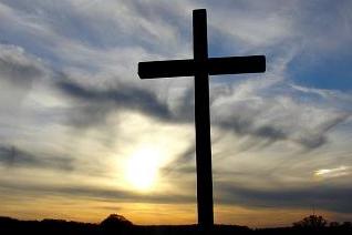 91 obětí cholery uctí ocelový kříž