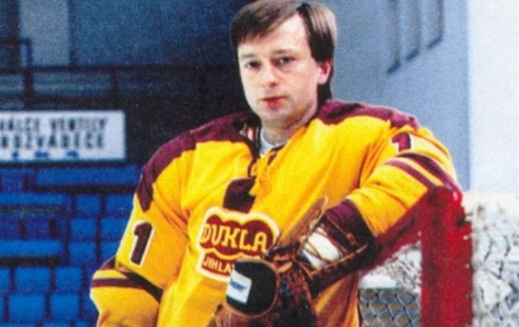 Hokejová legenda si oblíbila Slovácké divadlo