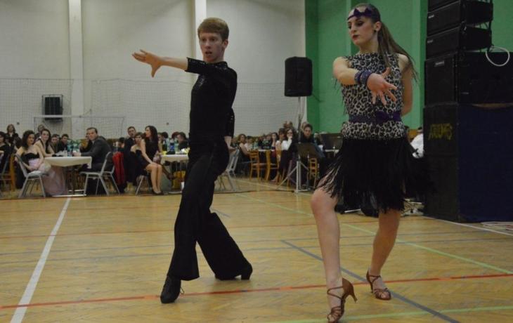 Hasiči na plese nešetří