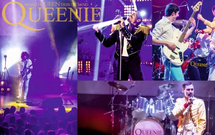 Na chvíli se mezi vás vrátí Freddie Mercury