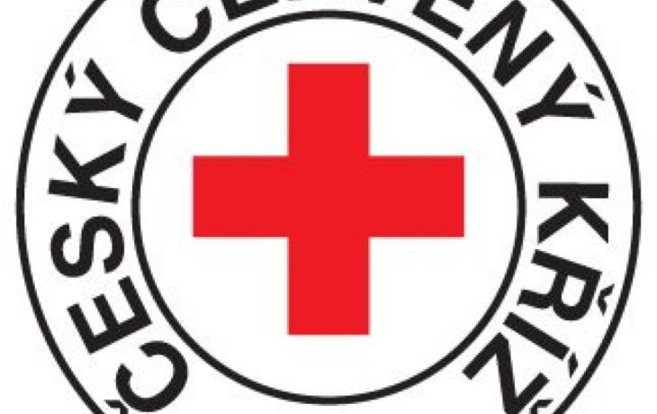 Lhota uvolní halu pro Červený kříž