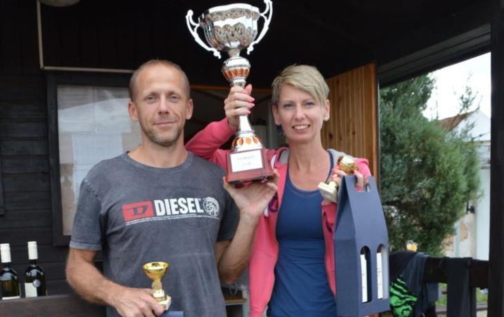 Florian Cup vyhráli Čechovi