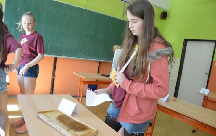 Soutěž ovládli včelaři z Uherského Brodu