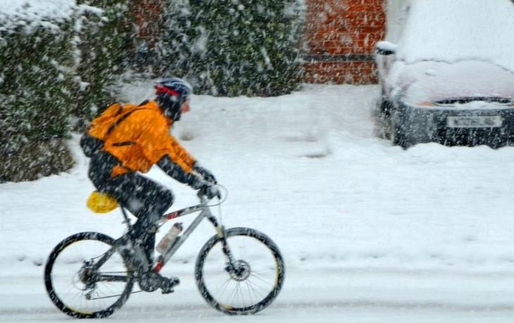 Na boj se zimou jsou letos jen 4 miliony