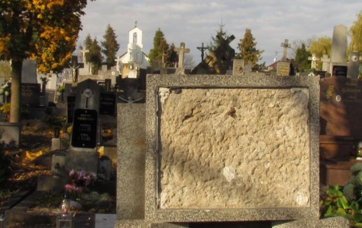 Ze hřbitova měl být park, pozůstalí i veřejnost řekli ne