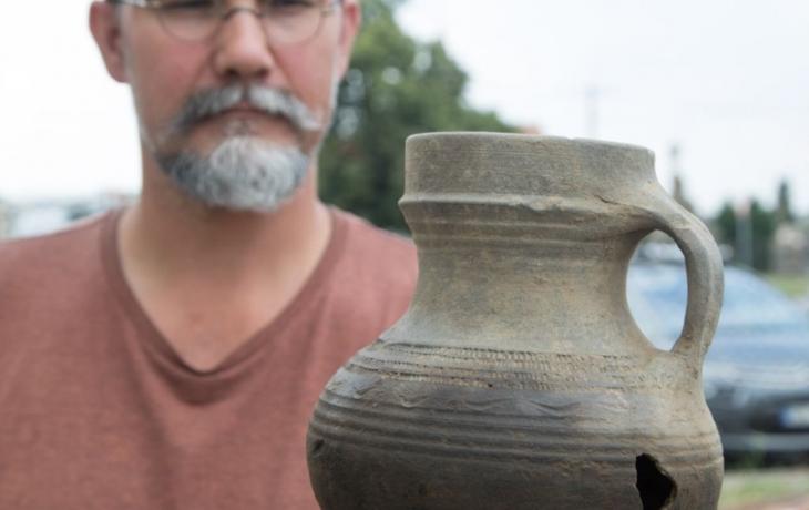 Archeologové se ve Starém Městě vrátili do časů husitských válek