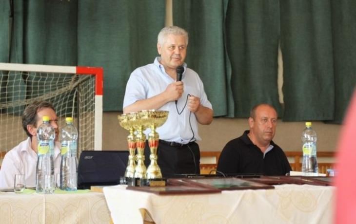 Šéfem okresního fotbalu byl zvolen Miko