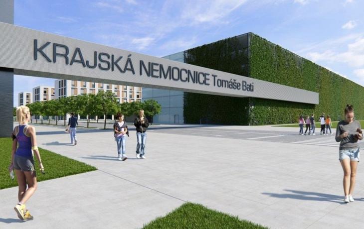 Nová krajská nemocnice? Rozhodnutí nakonec padne až v červnu
