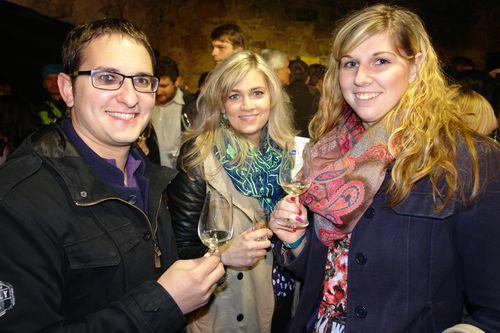 Aukce Dne vína vynesla dvacet tisíc