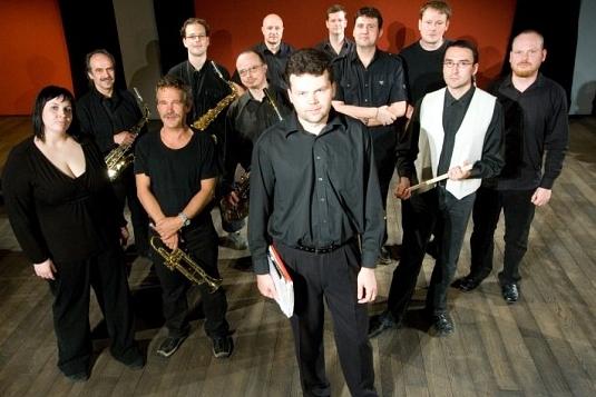 F Dur Jazz Band zahraje hitovky