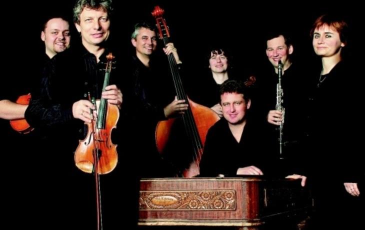 Tříkrálový koncert s Hradišťanem
