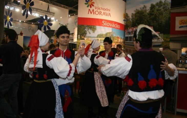 Slovácko otevíralo Regiontour