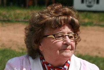 Vlastimila Smutná zapsala tisíce písniček