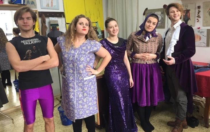 Kde domov tour herci zakončí v Uherském Brodě