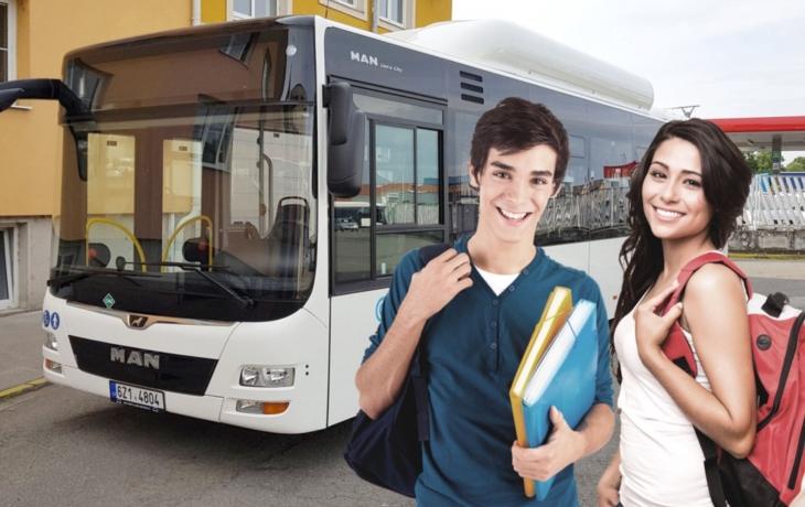 Revoluce v dopravě, studenti a senioři výrazně ušetří