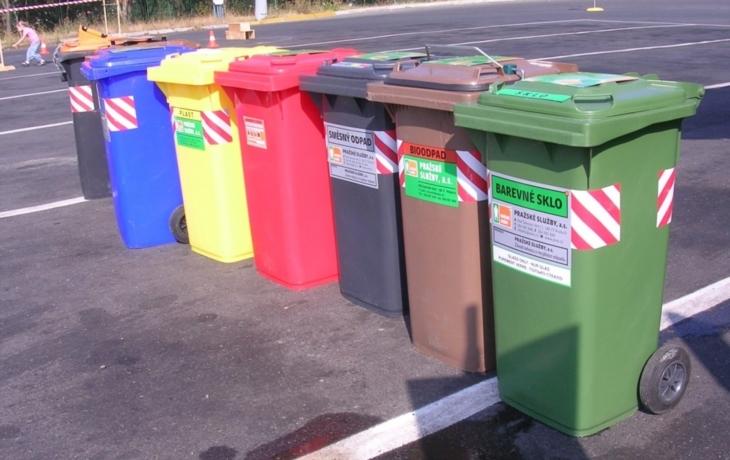 Za odpad doplácí 650 tisíc