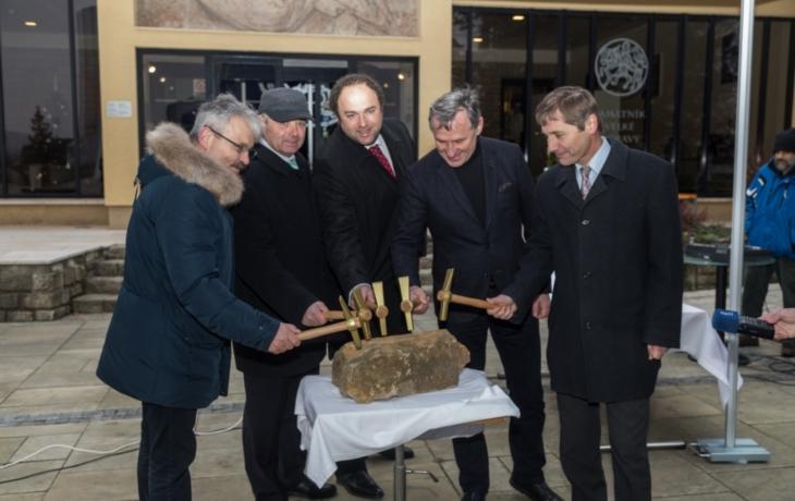 Cyrilometodějské centrum obsadí archeologové