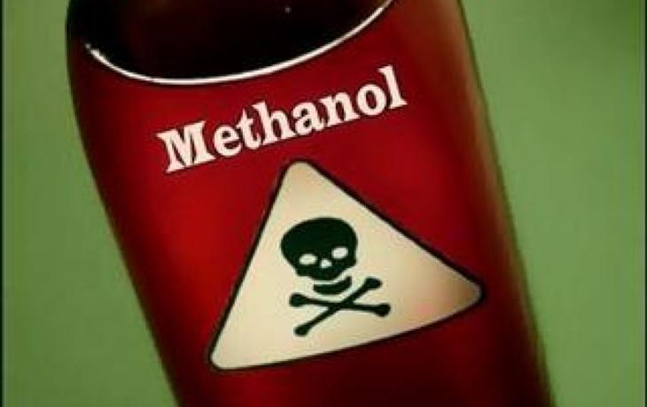Metanol zabíjel ve Veselí i v Boršicích