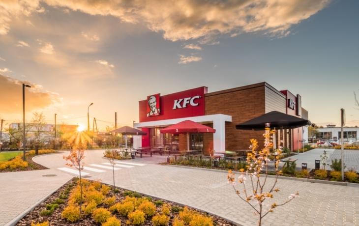 Americký řetězec restaurací KFC upravuje svoji mapu. Přibude fastfood v Uherském Hradišti!