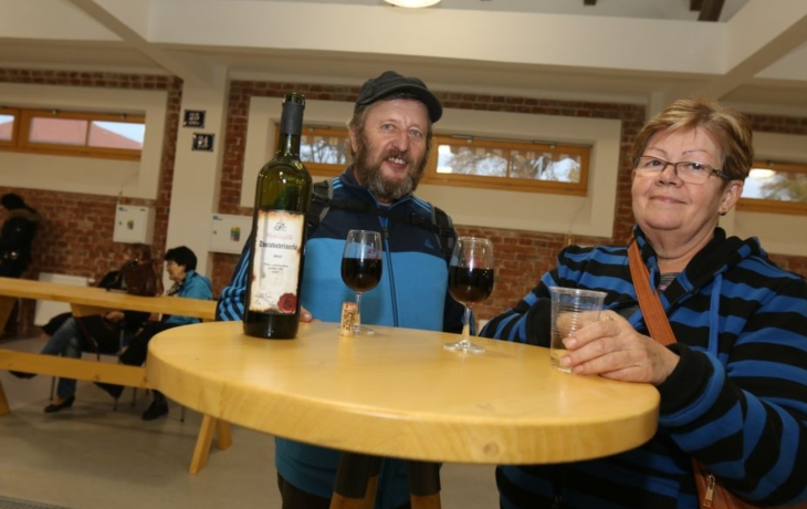 Koštovali svatomartinská vína