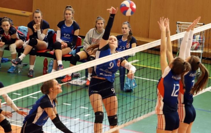 Kadetky Slovácké Slavie favorita potrápily až v odvetě
