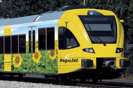 Žluté vlaky opouští Slovácko, na vině je stát