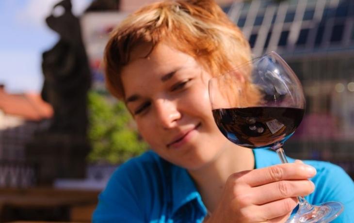 Kraj uzavřel memorandum s vinaři