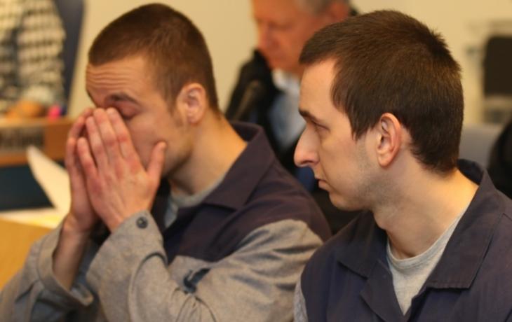 David Šimon se obnovy procesu nedočkal. Pomůže muži odsouzenému za vraždu seniora změna obhájce?