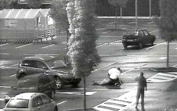 Tragédie u Kauflandu je stále záhadou