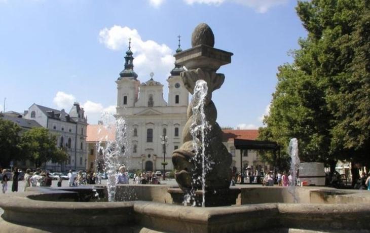 Hradiště zabojuje o titul Kreativní město UNESCO
