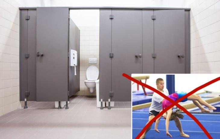 Škola si pořídí toalety za miliony, na tělocvičnu znovu nezbylo