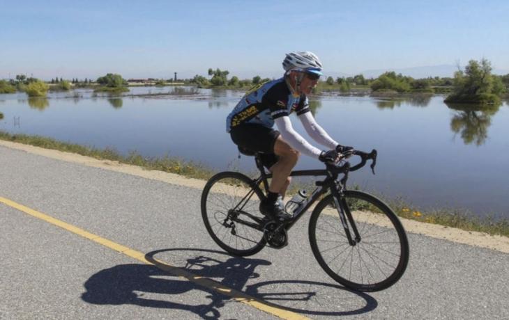 Cyklisty od Baťova kanálu nikdo nevyžene!