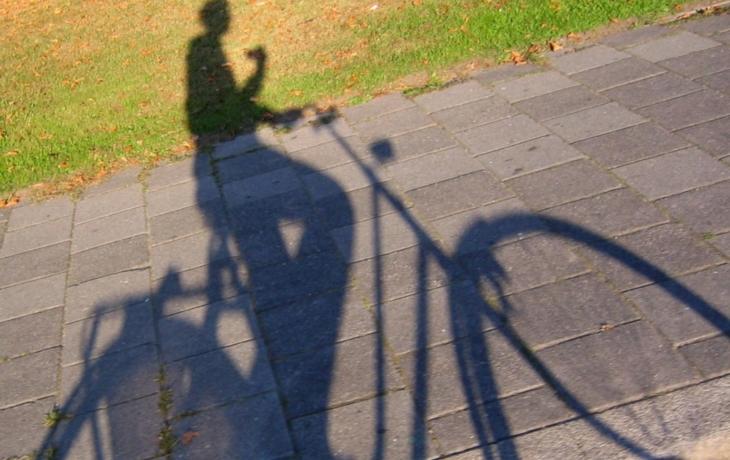 Oprava zvýší bezpečnost chodců i cyklistů