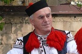 Petr Pančocha je vlčnovský srdcař