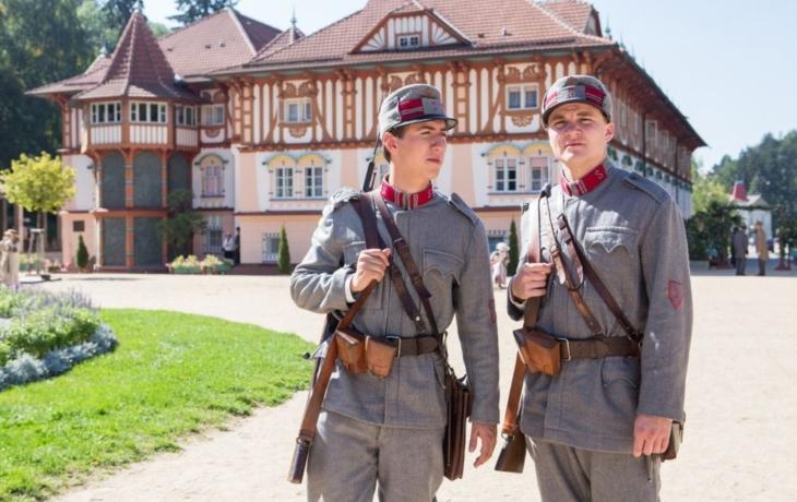 Luhačovice jsou připraveny být hlavním centrem turistiky Zlínského kraje