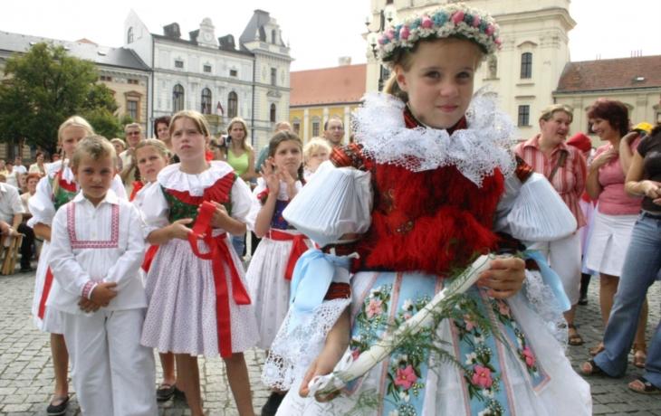 Nadace navyšuje kulturní grant o další milion