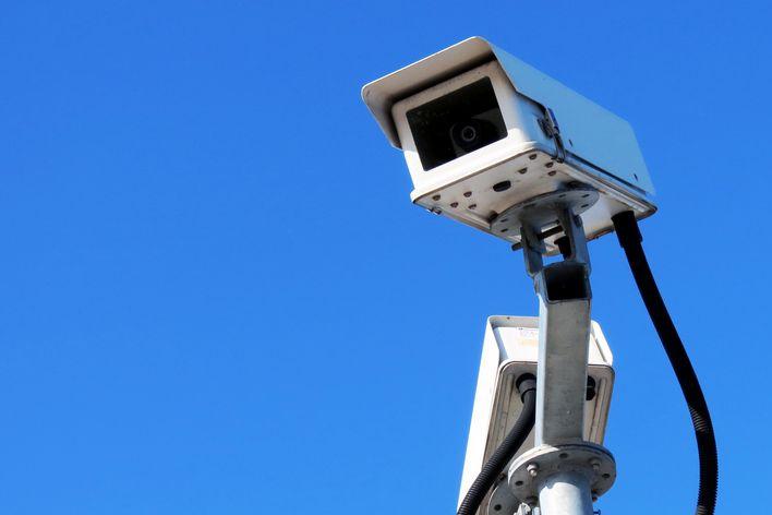 Město pohlídají nové kamery, pachatele poznají na 200 metrů