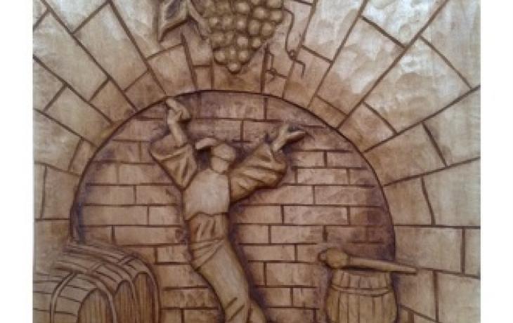 Dražba reliéfu tančícího šohaje pomůže Haiti