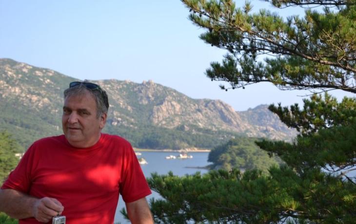 Severní Korea očima dobrodruha Milana Bureše