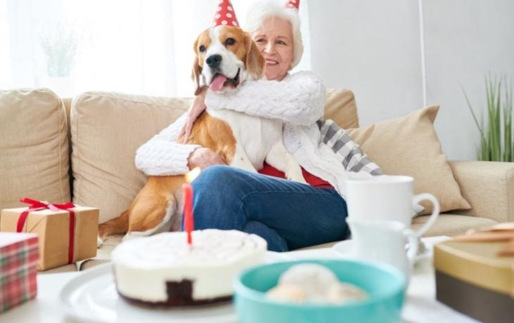 Radnice obdarovala pejskaře, zrušila poplatky za psy!