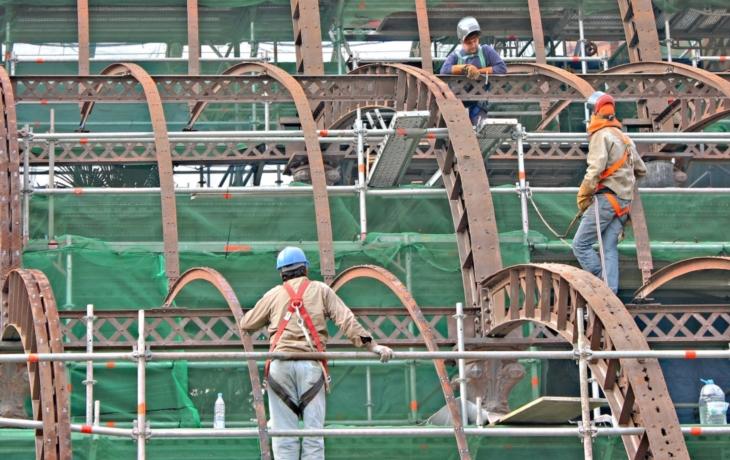 Novela zákona rapidně zvedla nezaměstnanost