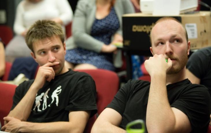 Slovácké divadlo bude mít dvě nové herecké posily