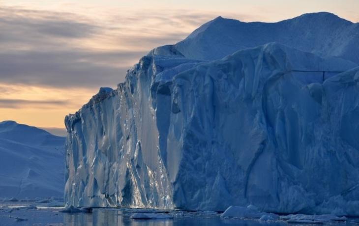 Odolají výrobky Hamé v extrémech Antarktidy?