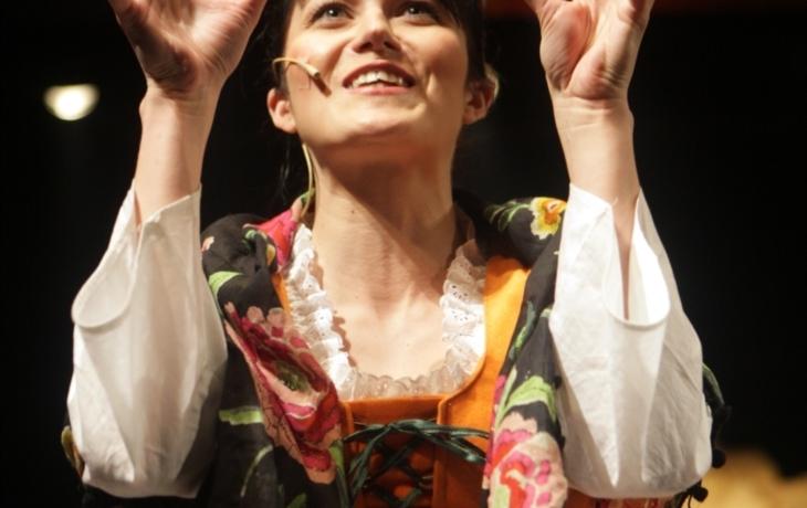 Pavlína Hejcmanová odehrála poslední představení