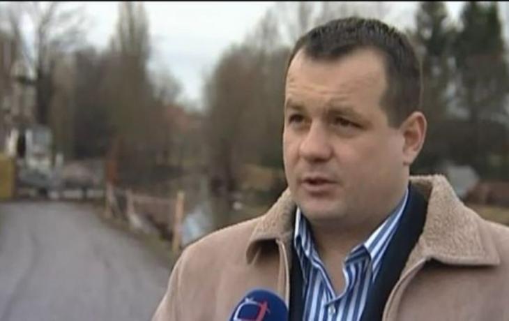 Ředitel Bártek vede komisi cestovního ruchu