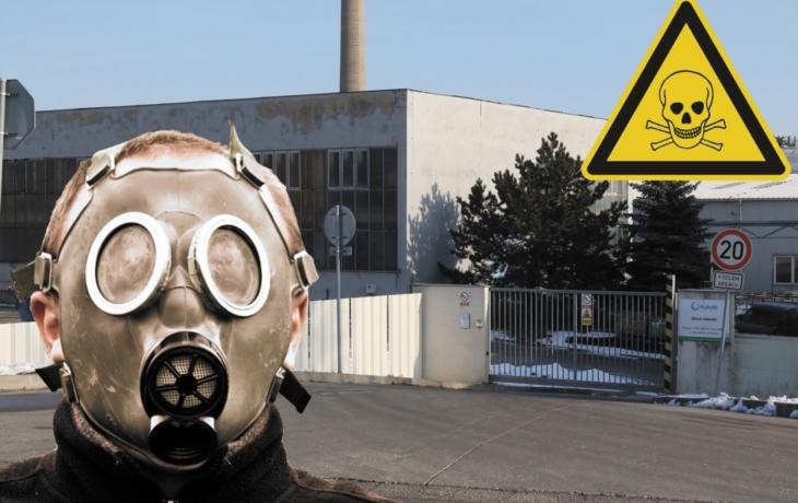 VÍME PRVNÍ: Po zkaženém masu míří do země i nebezpečný odpad. Skončí ve Starém Městě!