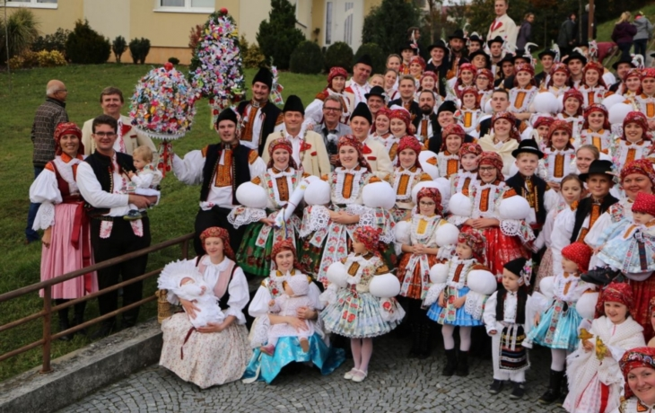 Císařské hody na Slovácku