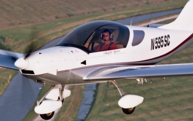 Výrobce letadel stále bez nového majitele